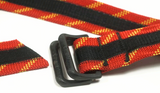 Auto Belt - Red // Yellow