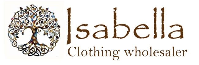 Isabella Clothing Wholesaler