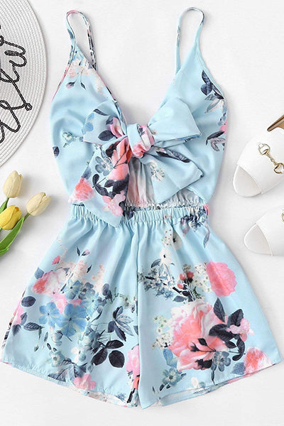 Rompers Romper Playsuit Playsuits Overall Overalls Jumpsuit Summer Summer Fashion Style