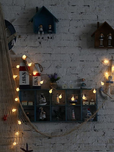 20pcs Bulb String Light - Lighting & Lamps