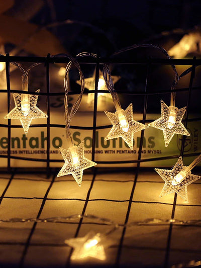 3M Star String Light 12V - Lighting & Lamps