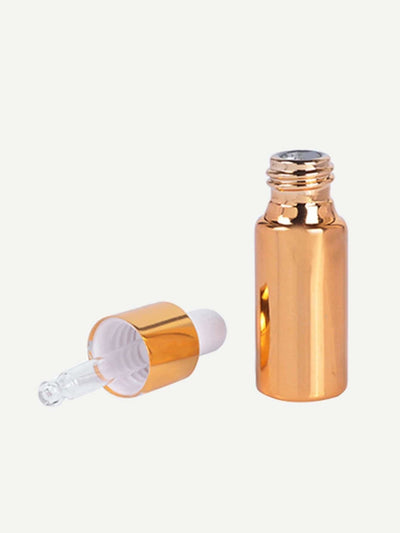 5Ml Essential Oils Bottle With Dropper 1Pc - Beauty Tools