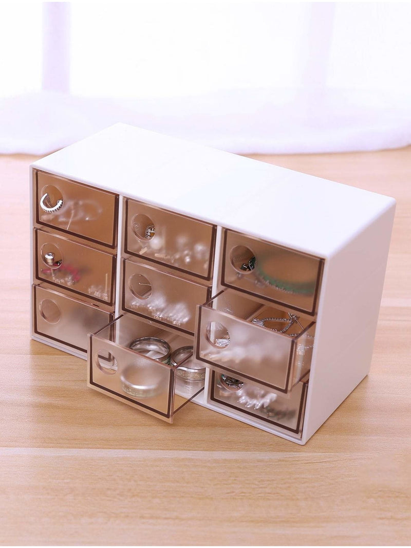 9 Drawer Desk Organizer - Storage & Organization