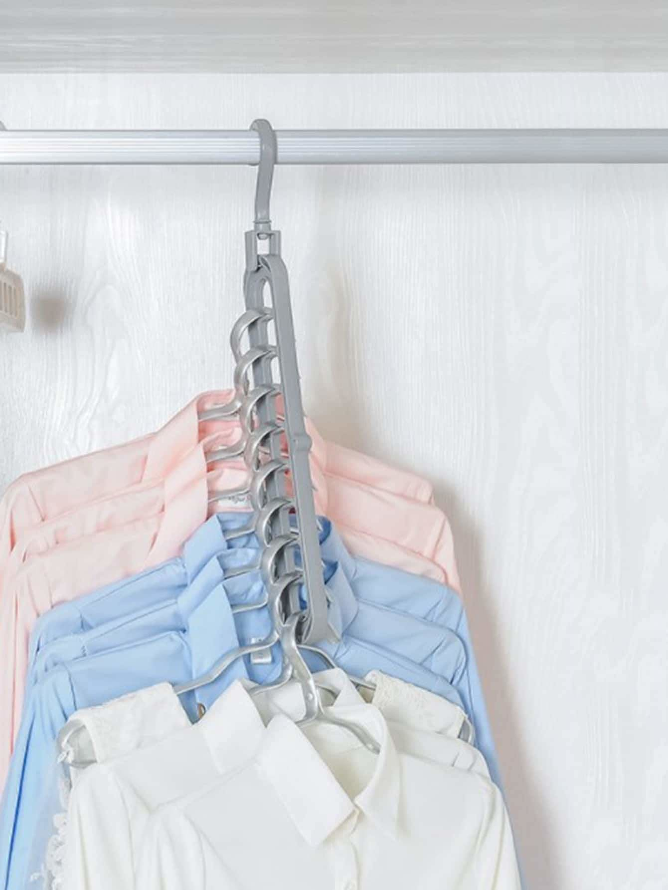 9 Hole Cloth Hanger - Hangers & Organizers