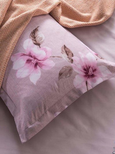 Allover Flower Print Sheet Set - Bedding Sets