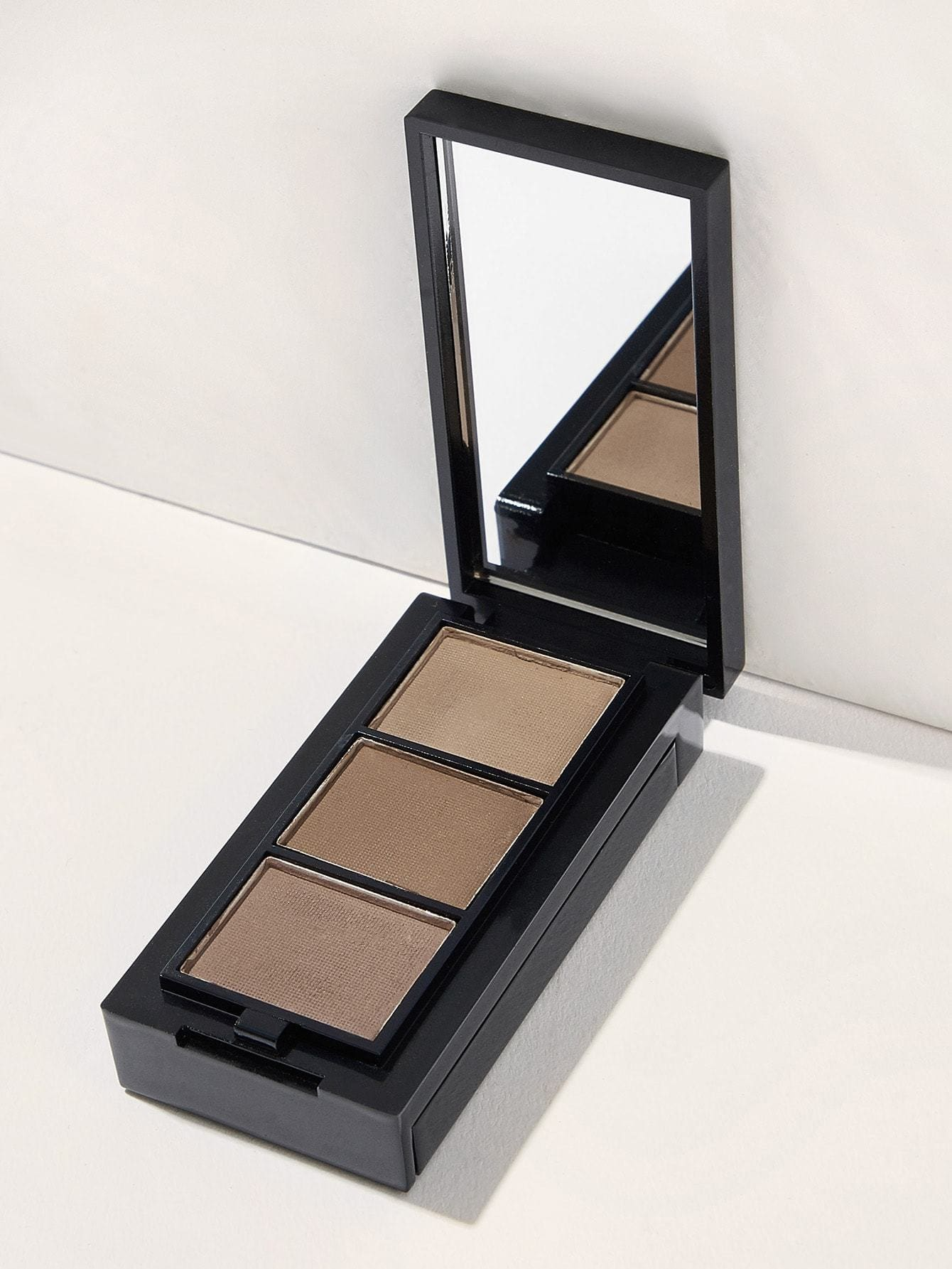 Brow Powder Palette - Brown - Eyebrows