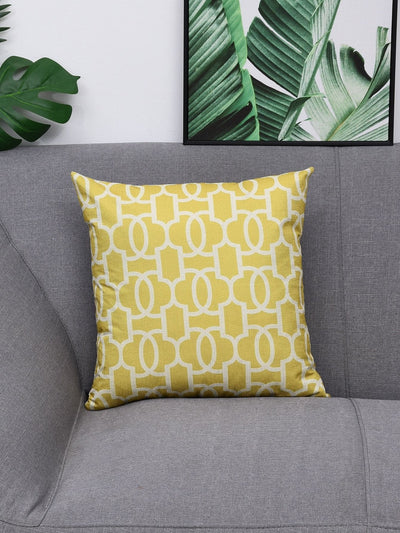 Chain Pattern Pillowcase - Decorative Pillows