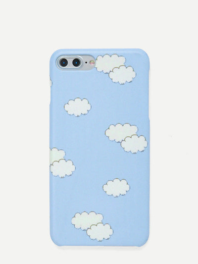 Clouds Iphone Phone Case - Phone Cases