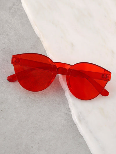 Festival Color Sunglasses - Sunglasses