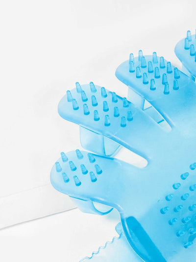 Five Finger Shampoo Massage Brush - Personal Care