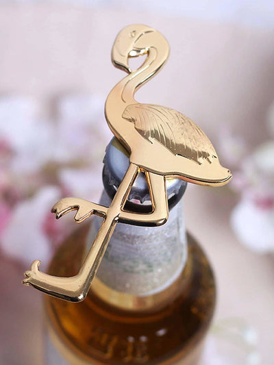 Flamingo Design Beer Opener - Kitchen Tools