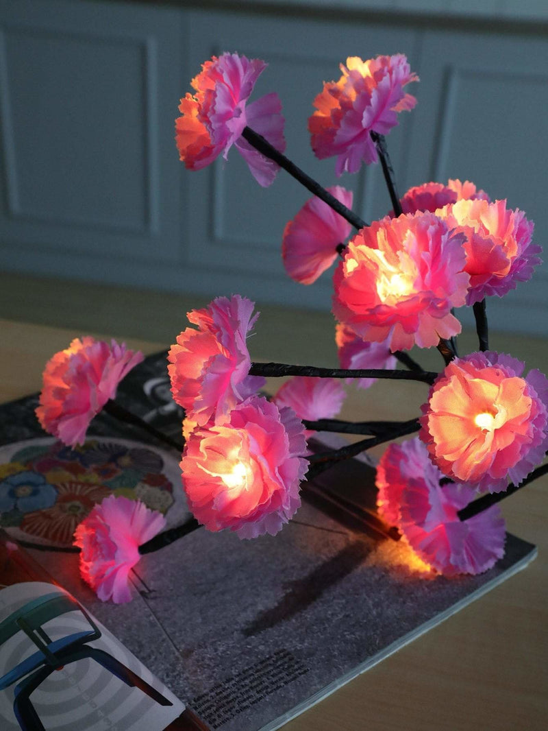 Flower Bulb 20pcs Table Lamp 12V