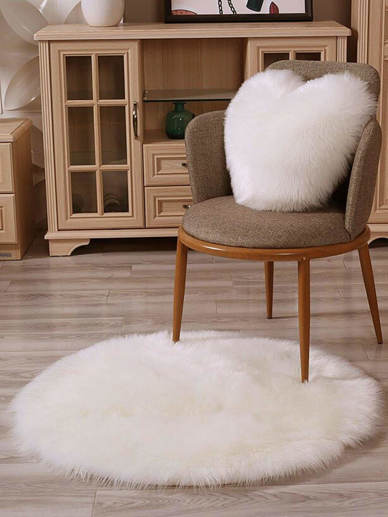 Furry Floor Mat - Rugs & Mats