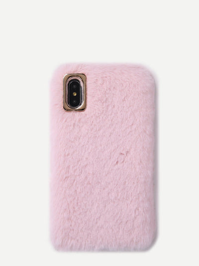 Fuzzy Iphone Case - Phone Cases