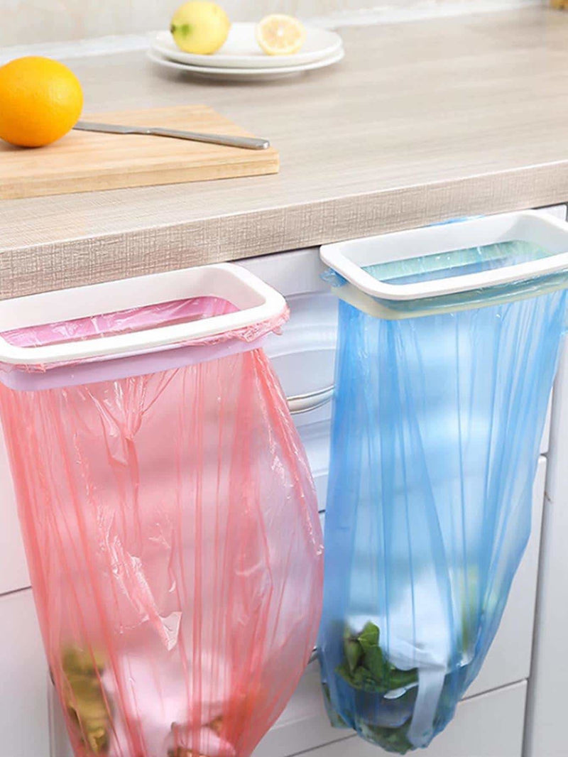 Garbage Bag Storage Rack 1pc - Storage & Organization