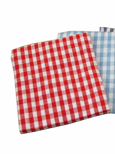 Gingham Pattern Napkin - Kitchen & Table Linens