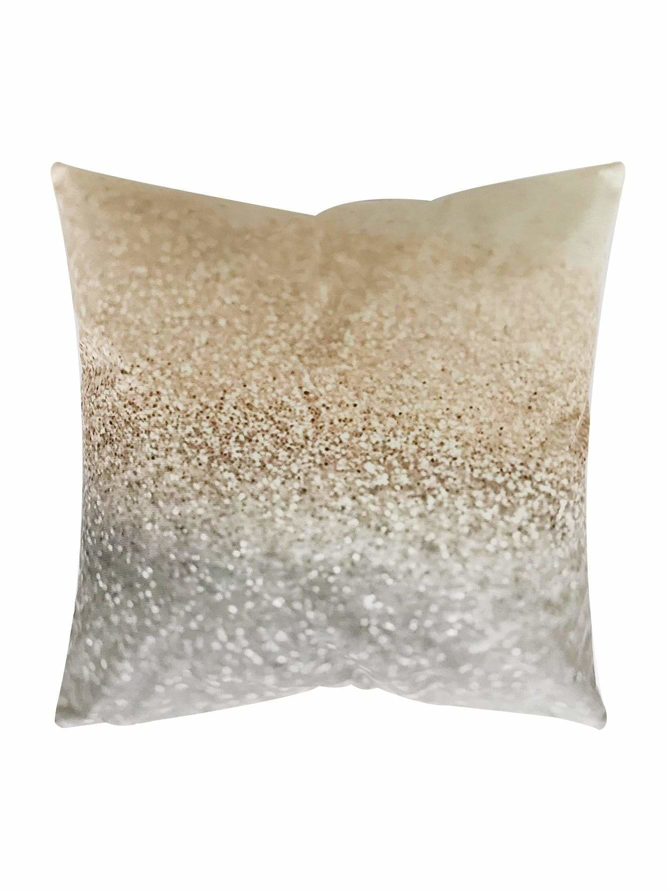 Gravel Print Pillowcase 1pc