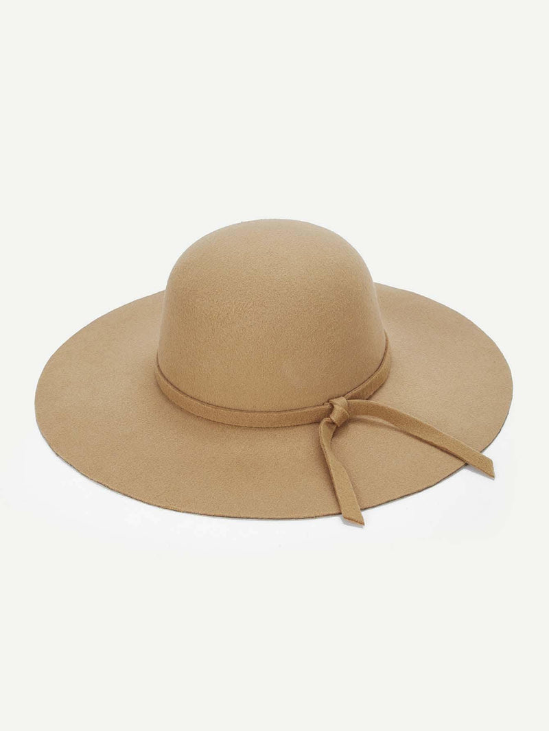 Hairy Floppy Hat