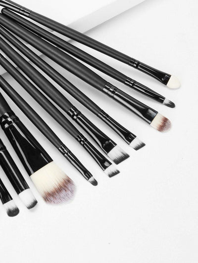 Makeup Brush 20Pcs - Makeup Brushes