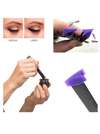 Makeup Eyeshadow Seal - Beauty Tools