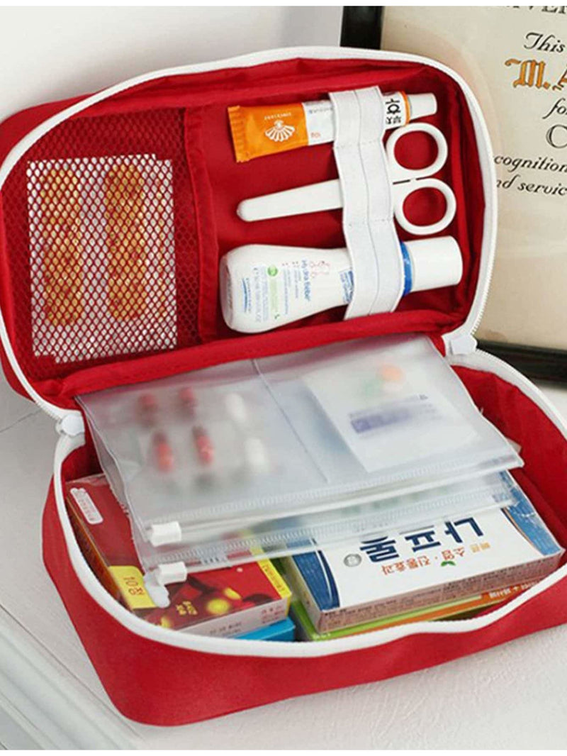 Medicine Storage Bag - Storage & Organization