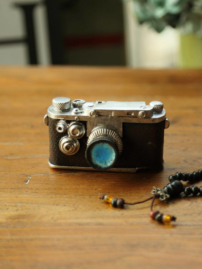 Mini Camera Decorative Object - Displays