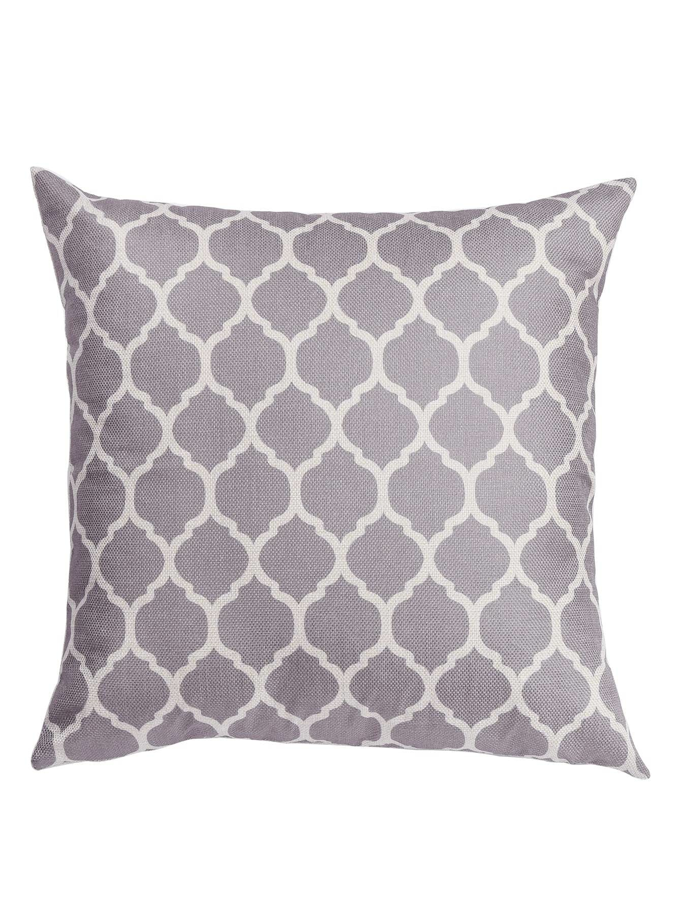 Moroccan Pattern Pillowcase