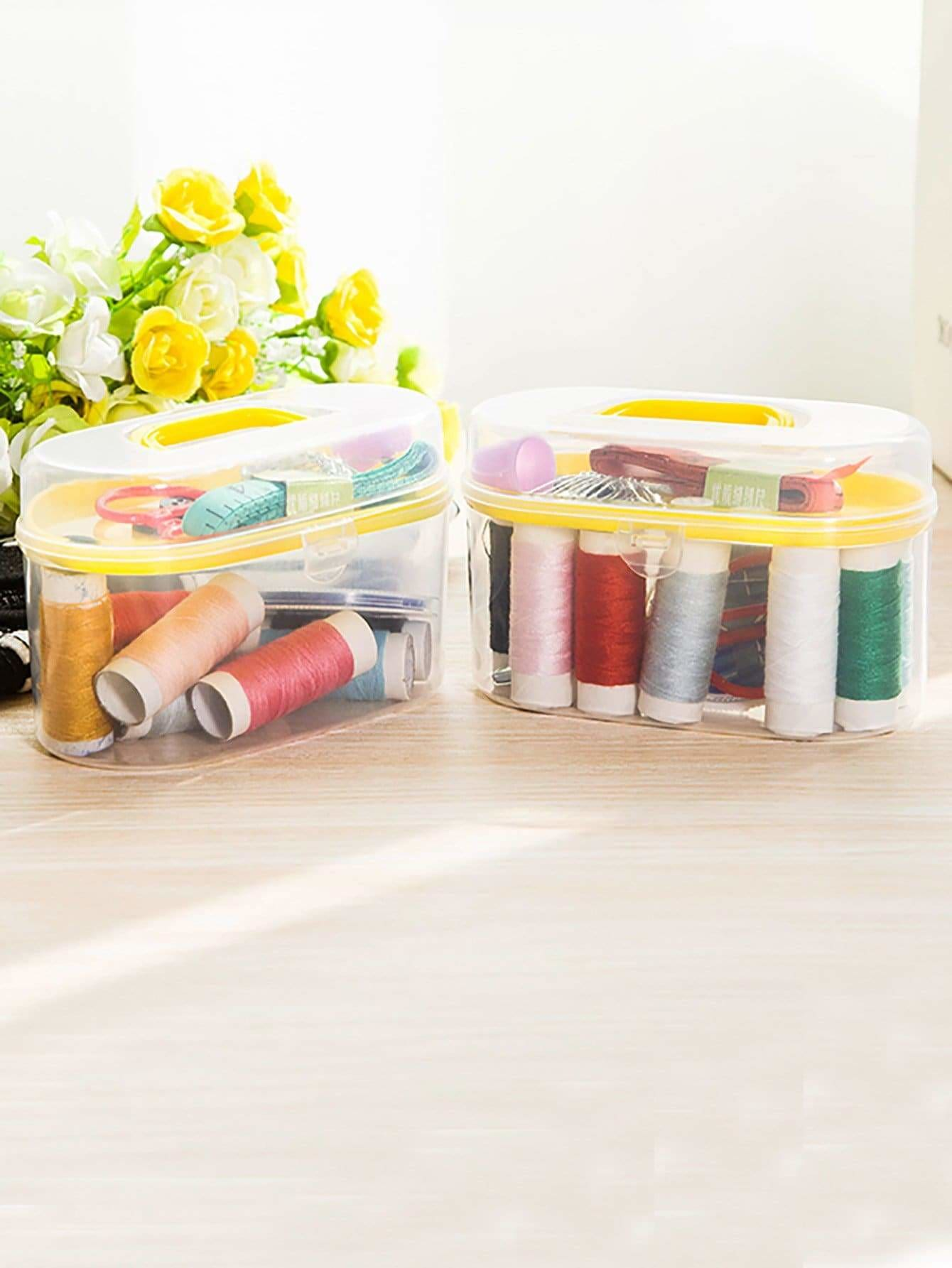 Needle Box Set 1pc