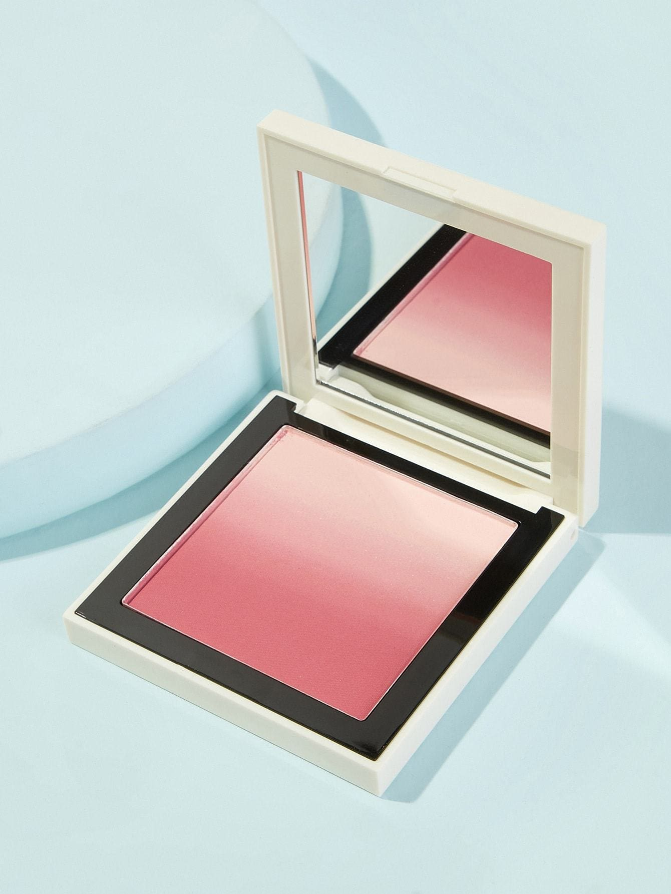 Ombre Blush Powder - Pink - Blush