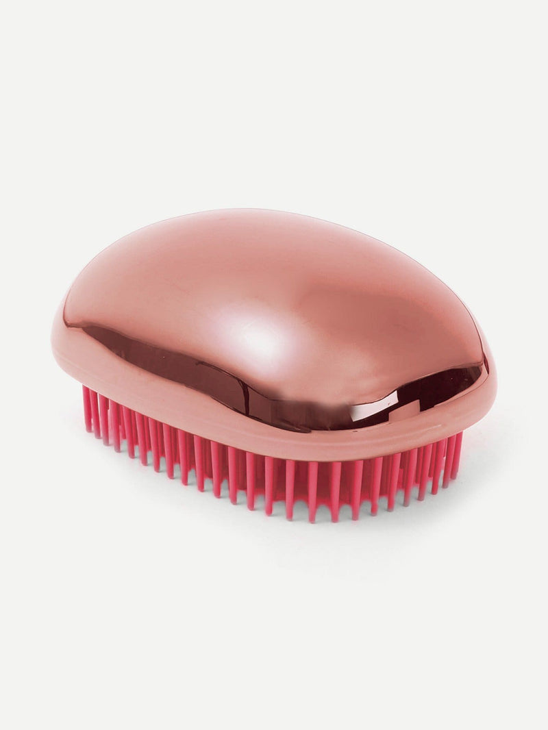 Oval Hair Comb Without Handle - Personal Care