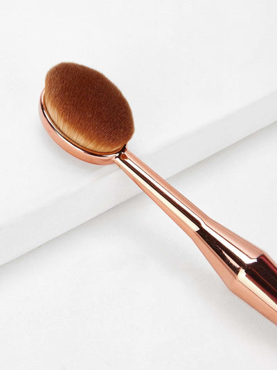 Pressed Powder Brush 1Pc - Makeup Brushes