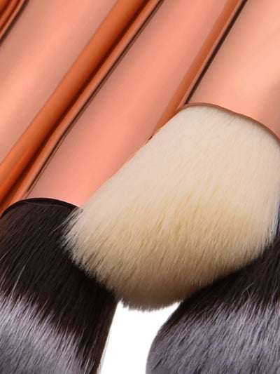 Professional Makeup Brush 20Pcs - Makeup Brushes