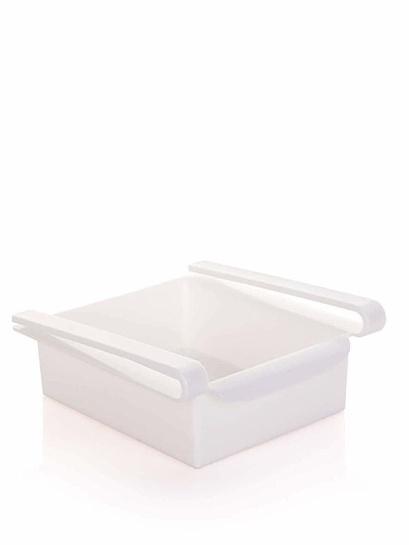 Random Color Drawer Type Storage Box 2pcs - Storage & Organization