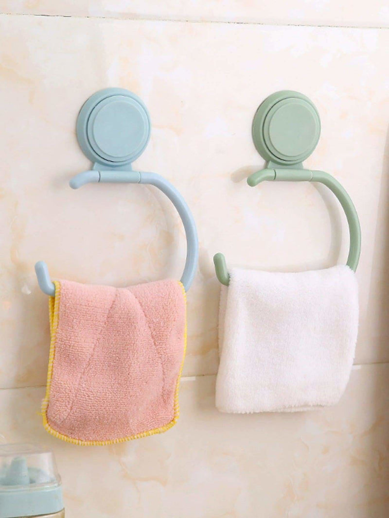 Random Color Wall Mounted Hook 1pc - Hangers & Organizers