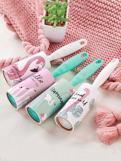 Random Lint Roller 1pc - Daily Necessities