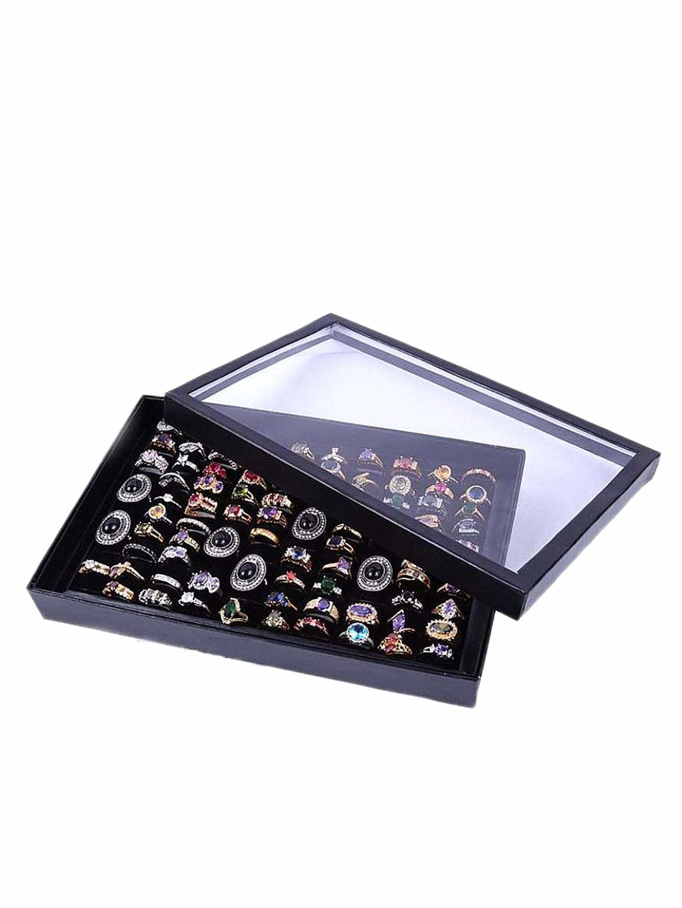 Ring Storage Box - Storage & Organization
