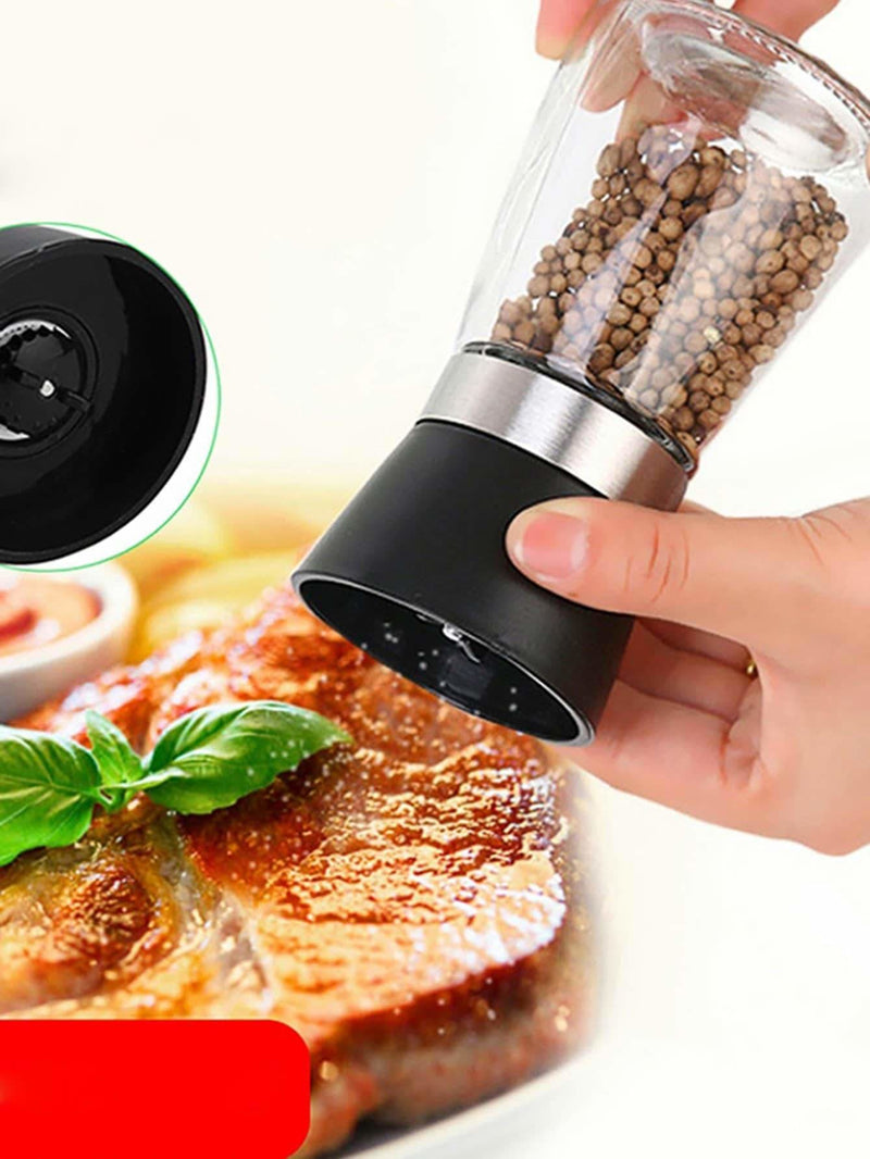 Seasoning Grinder Bottle