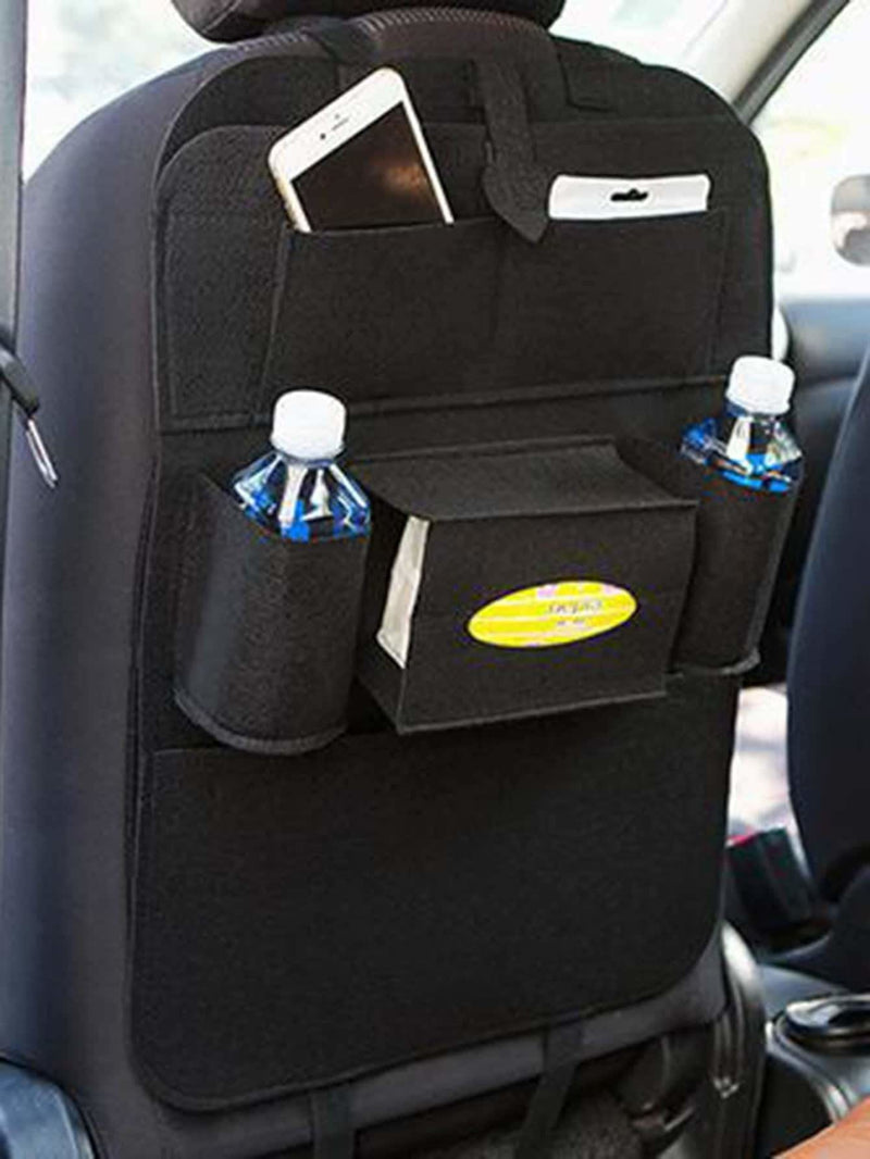 Seat Back Storage Bag - Storage & Organization