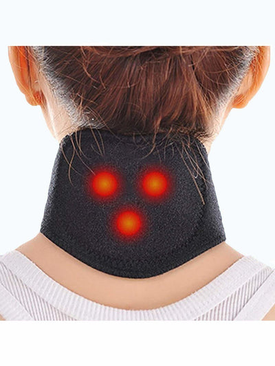 Self-Heating Neck Pad - Personal Care