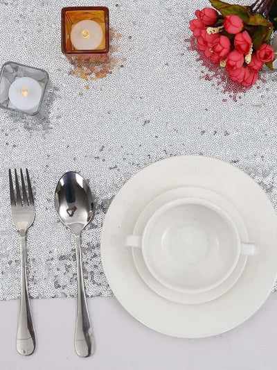 Sequin Table Runner - Kitchen & Table Linens