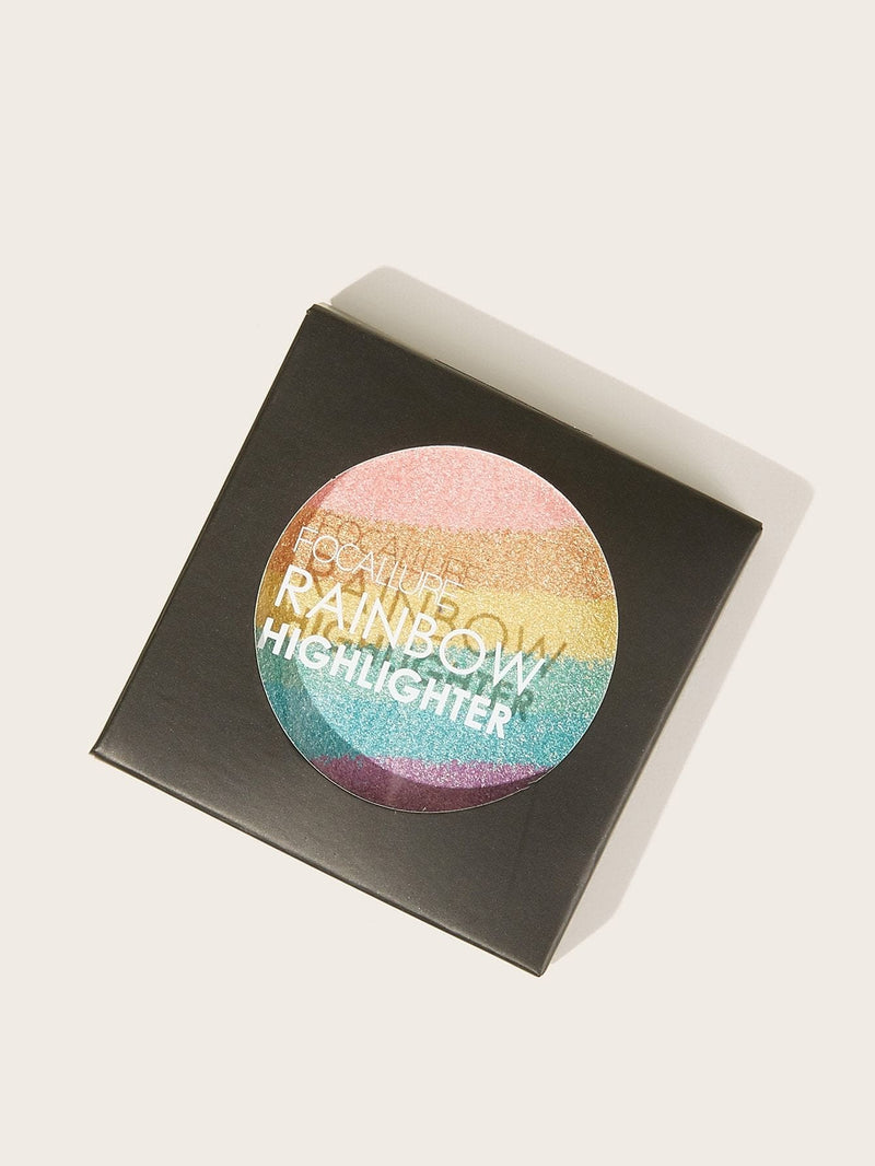 Shimmer Iridescence Highlighter 1pc