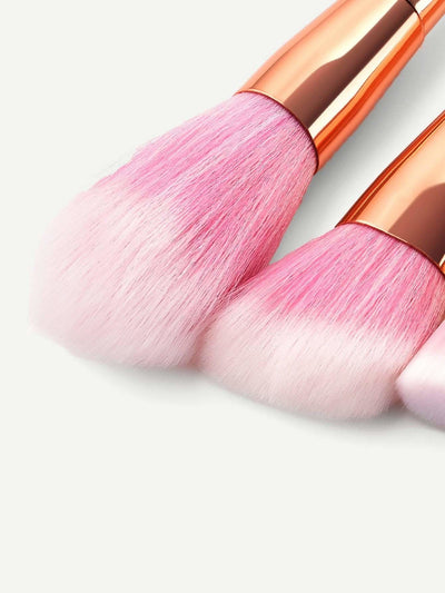 Soft Makeup Brush 12Pcs - Makeup Brushes