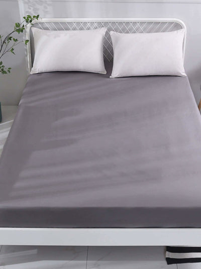 Solid Fitted Sheet 1Pc - Bedding Sets