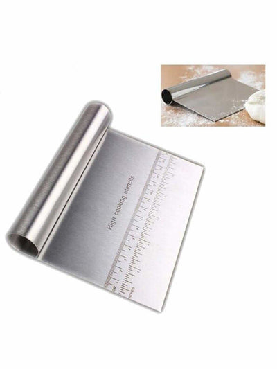 Stainless Steel Scale Knife - Bakeware