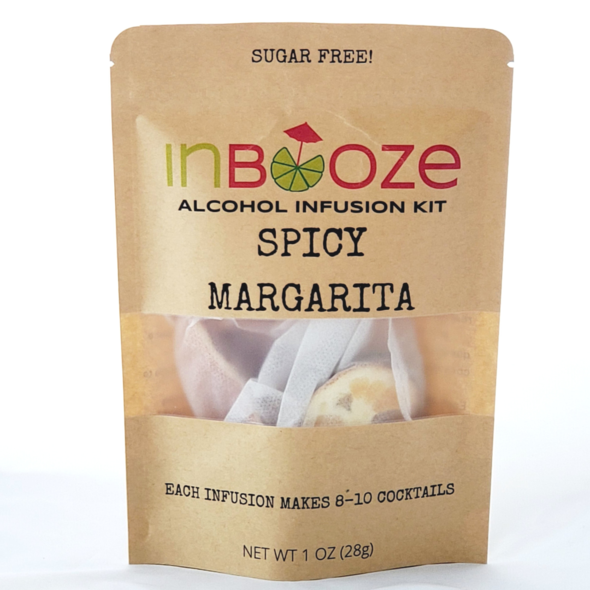 InBooze Cocktail Infusion Kits