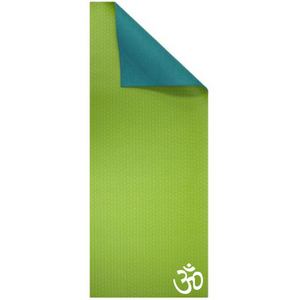 Om Yoga Mat Decal