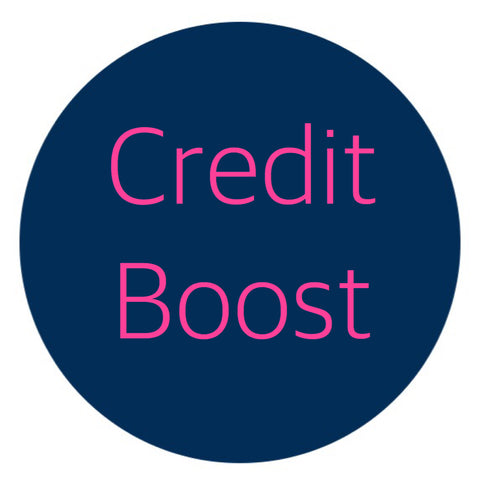 Belle & Ten Credit Boost