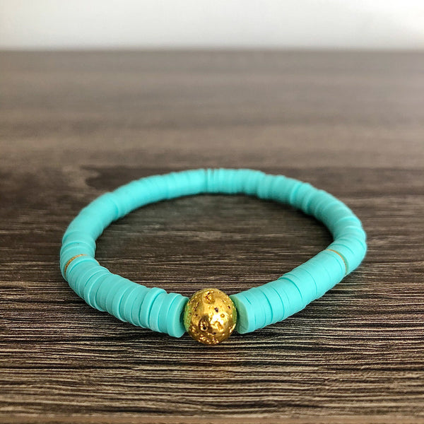 The Hailey Collection - Mini Bracelet
