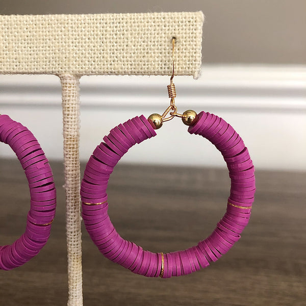 The Hailey Collection - Earrings