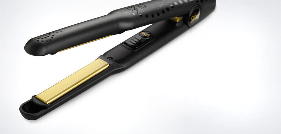 ghd V GOLD MINI STYLER Perfect for detailed styling and shorter hair
